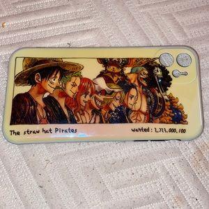 Silicone One Piece Case